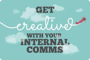 Creative comms ideas header image