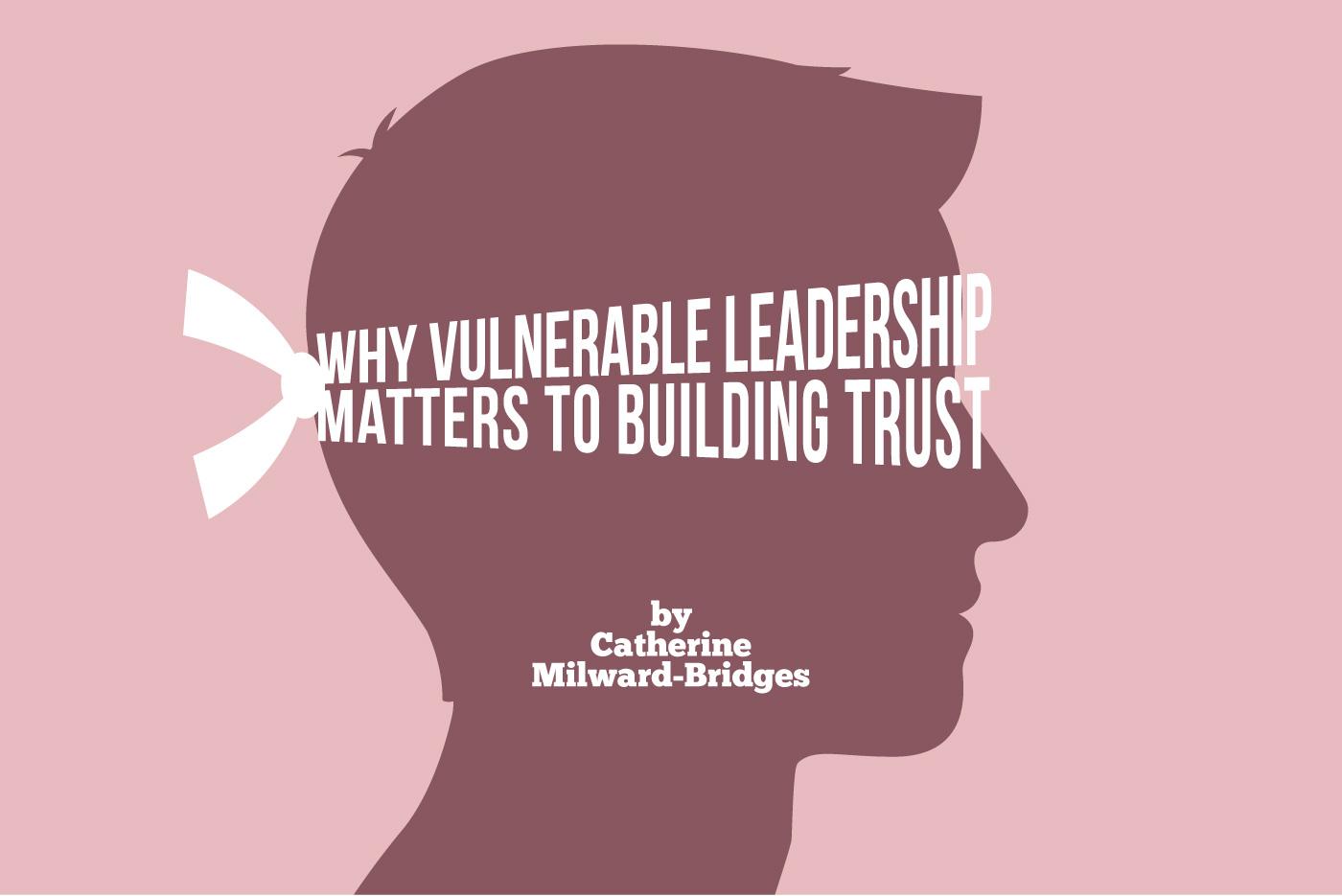 Vulnerable Leaders article header