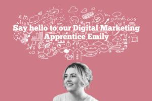 Emily Apprenticeship article header