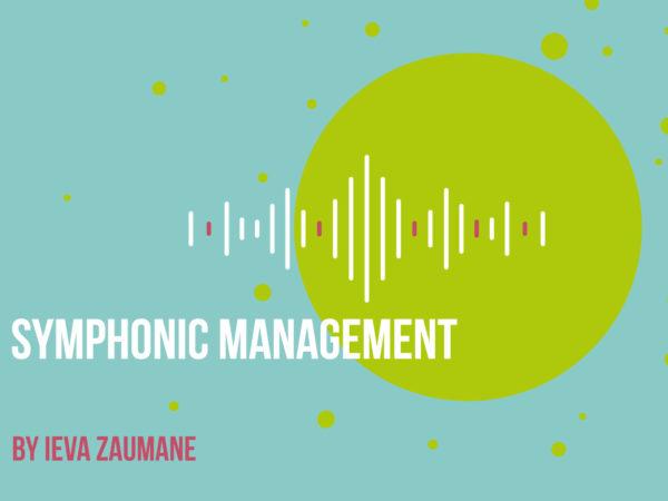 Symphonic Management article header