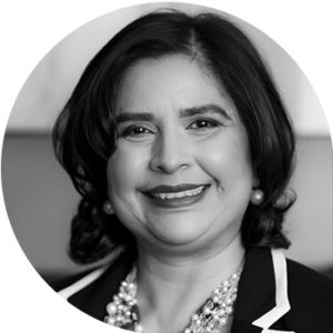 Hear from top internal communications experts at our global online conference on leadership communication, Priya Bates