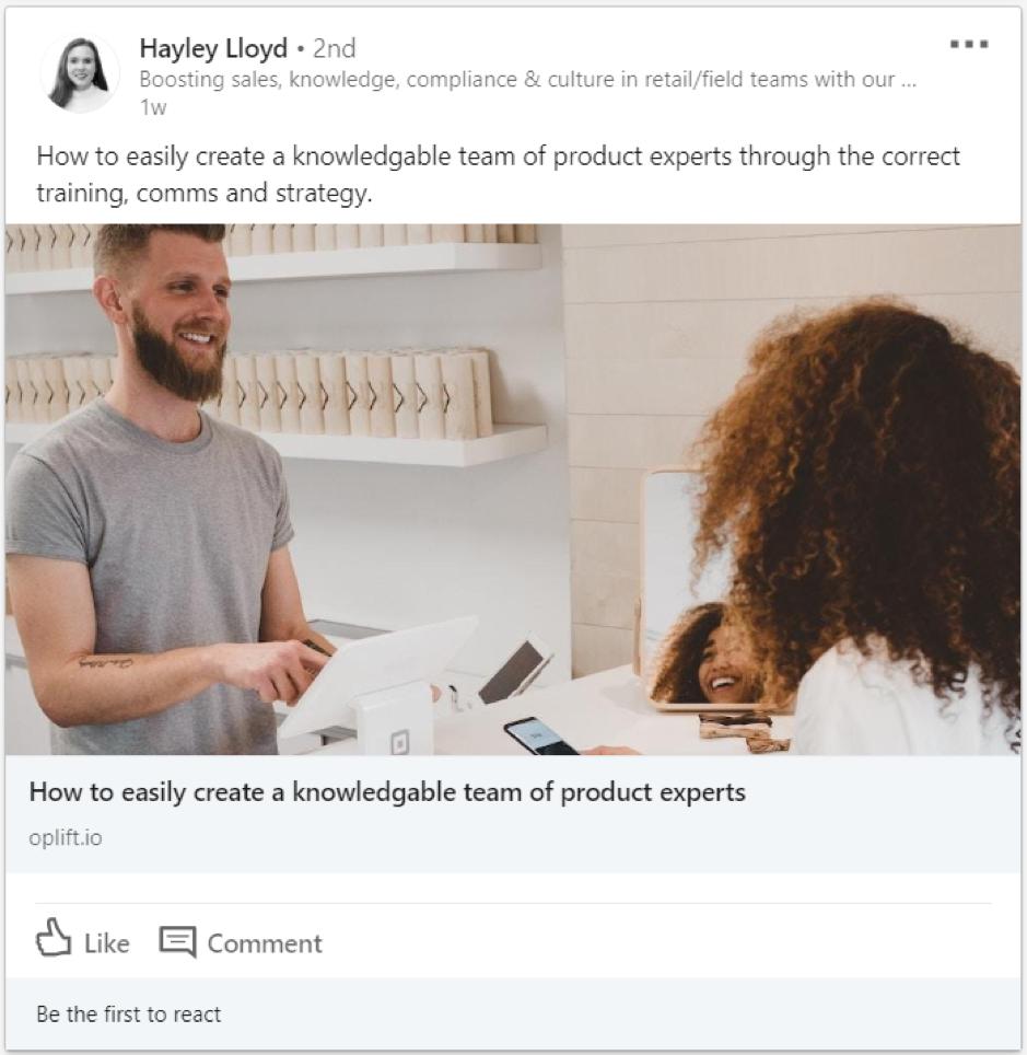 7 internal communications LinkedIn Groups you should join today, Helen Lloyd