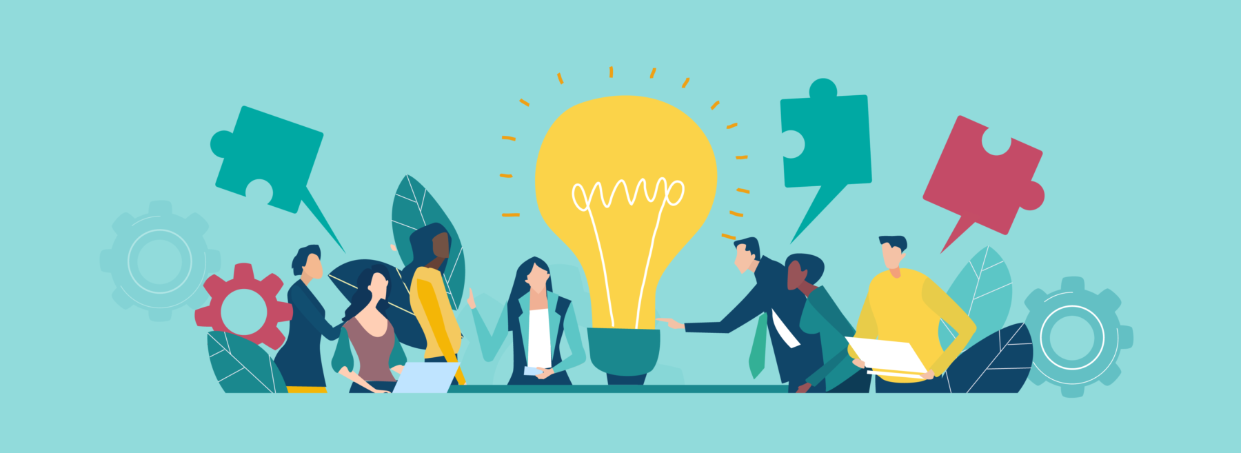 How to communicate change to your employees blog banner