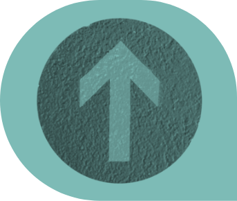Business direction icon