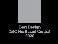 IoIC N/C 2020 logo