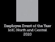 IoIC 2020 Awards logo